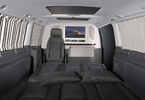 Mercedes-Benz Viano 4x4, 5 pictures